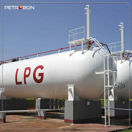 Setare Khalije Fars LPG